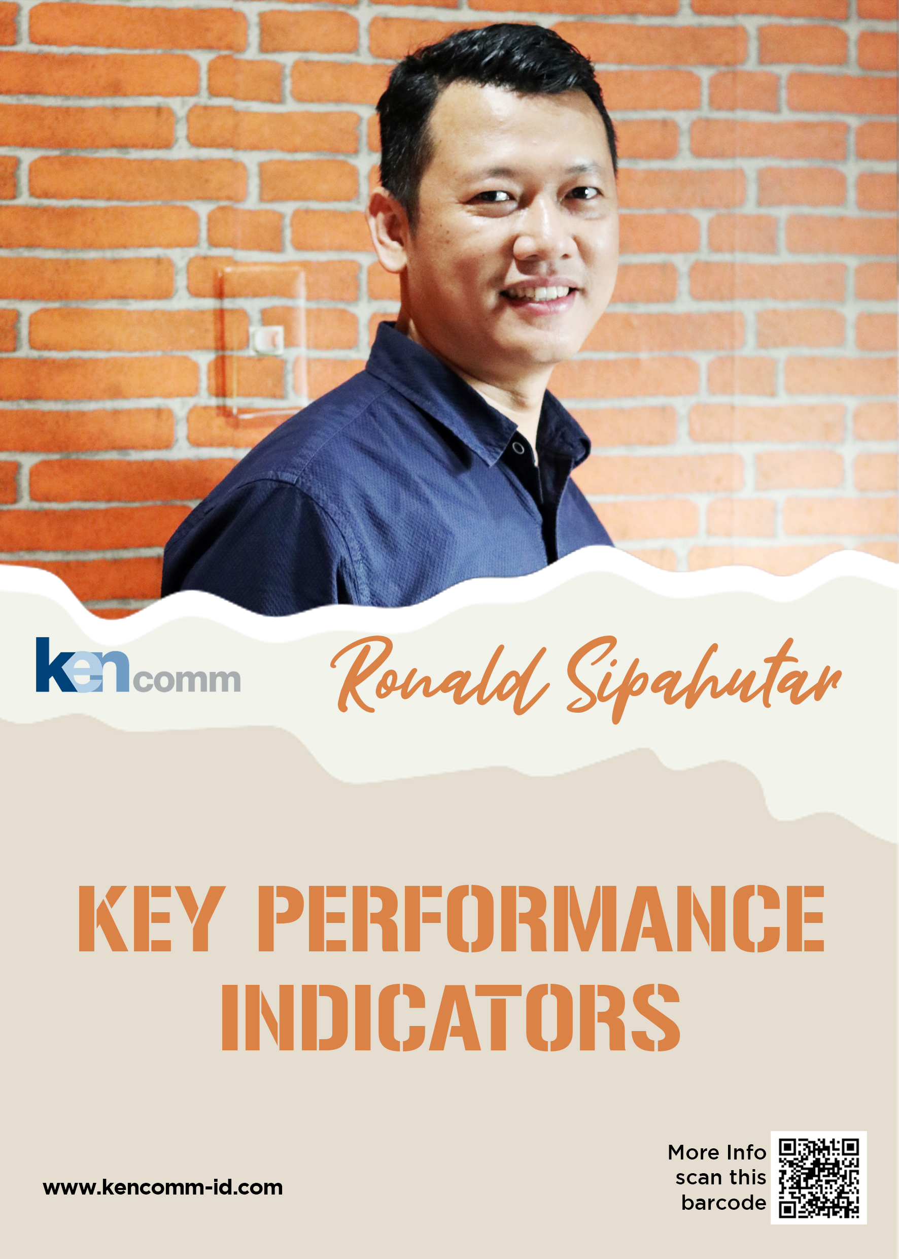 KEY PERFORMANCE INDICATORS-Ronald sipahutar