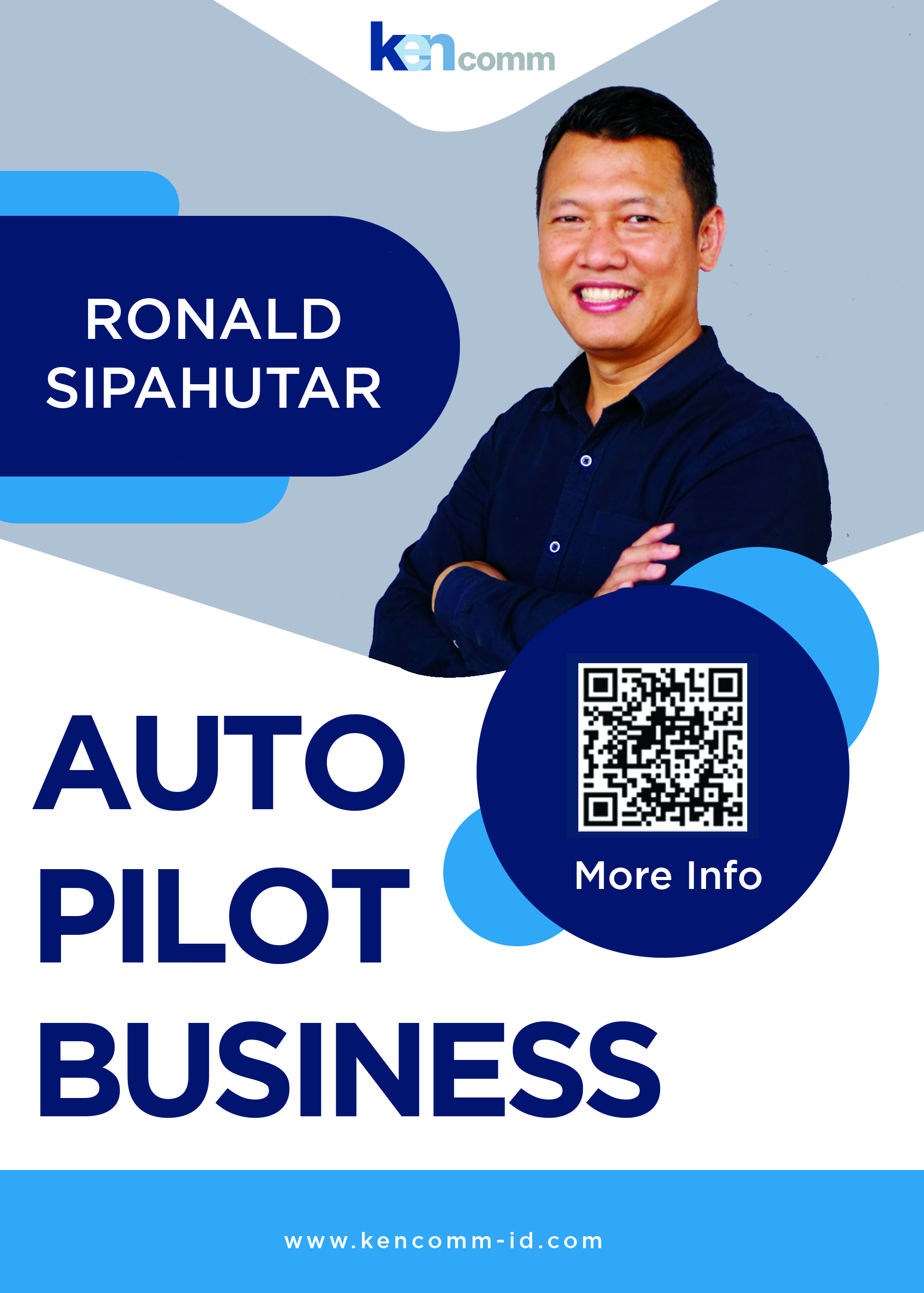 auto pilot business-ko Ronald